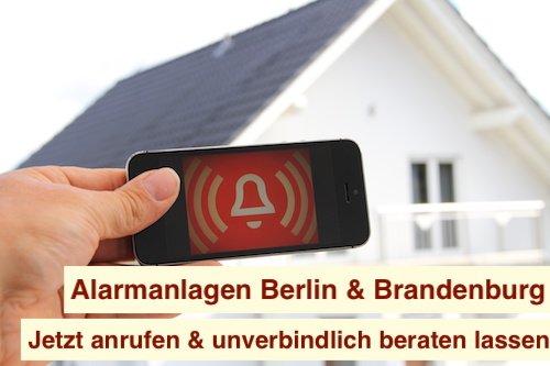 Bewegungsmelder außen Berlin & Brandenburg