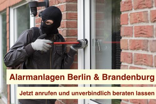 Draht-Alarmanlagen Berlin