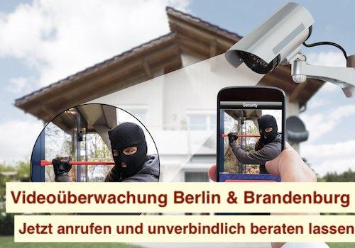 Videoüberwachungssysteme Berlin & Brandenburg